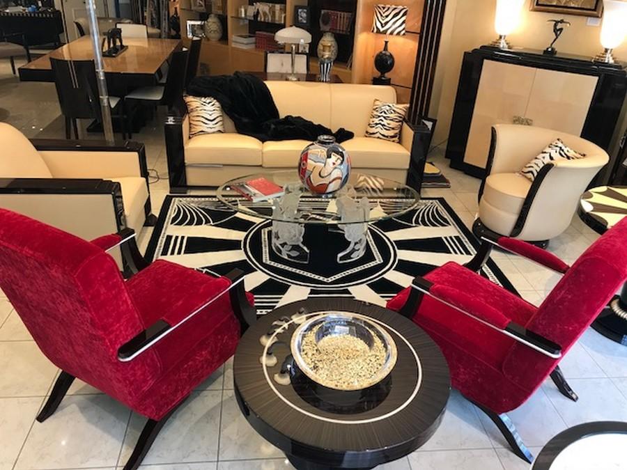 art deco furniture hifigeny custom furniture. Black Bedroom Furniture Sets. Home Design Ideas