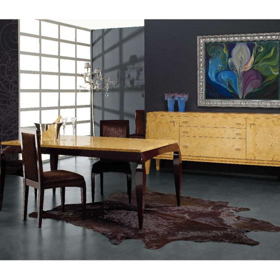 mod le mobilier art d co. Black Bedroom Furniture Sets. Home Design Ideas