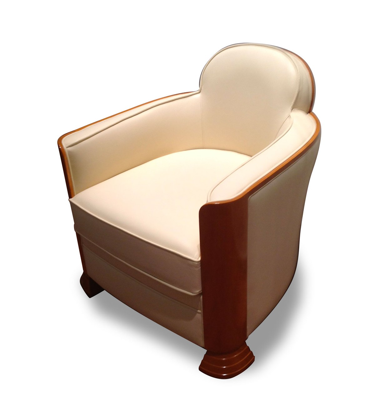 Art Deco Armchair Paris