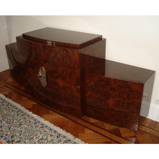 BUFFET ART DECO 1930
