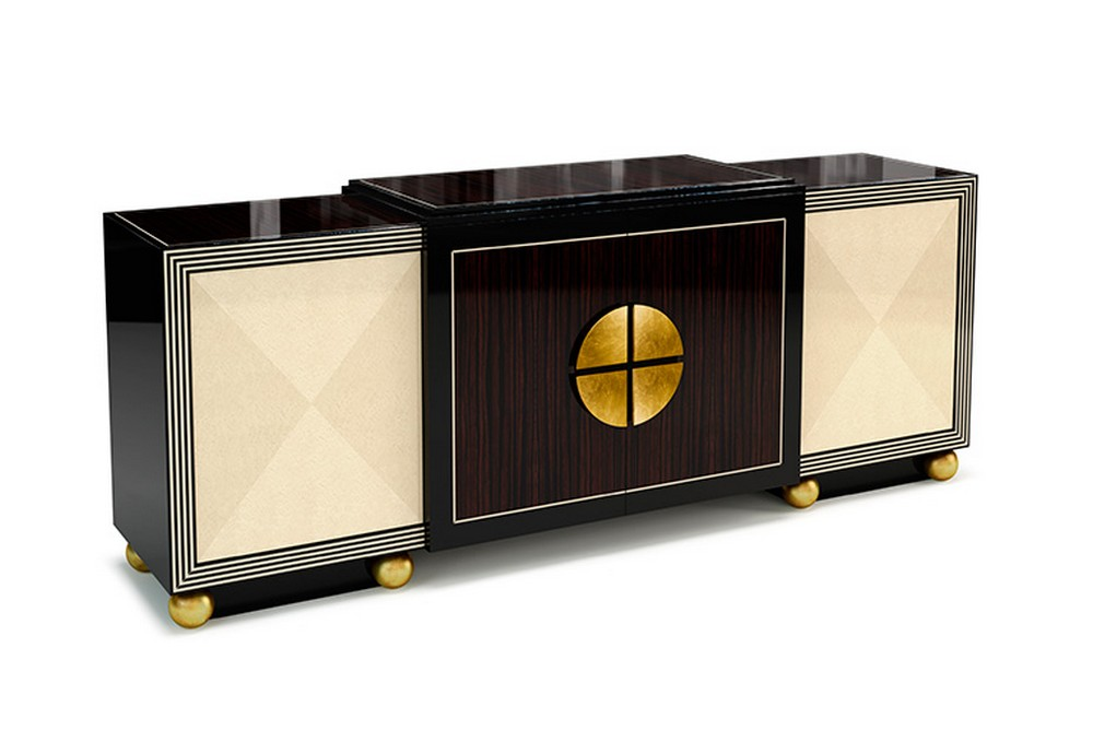 Pictures Of Art Deco Furniture With Modle Art Deco Sideboard Deco Furniture Hifigeny Custom