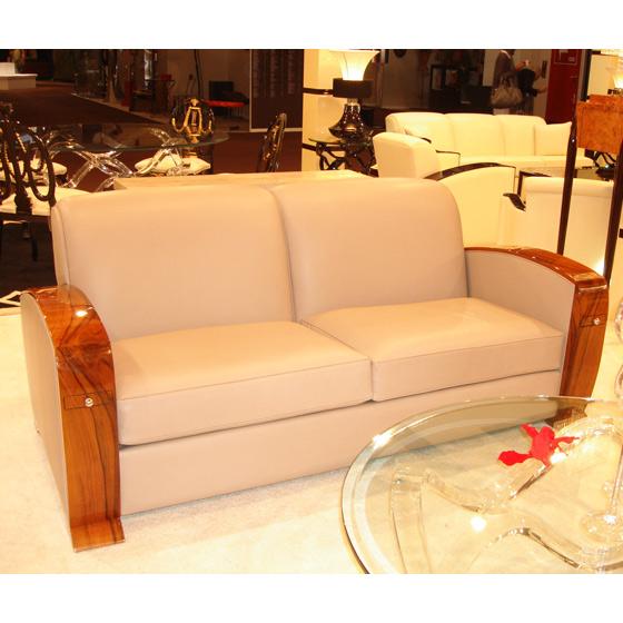 Mobilier art d co meubles sur mesure hifigeny for Modele salon contemporain