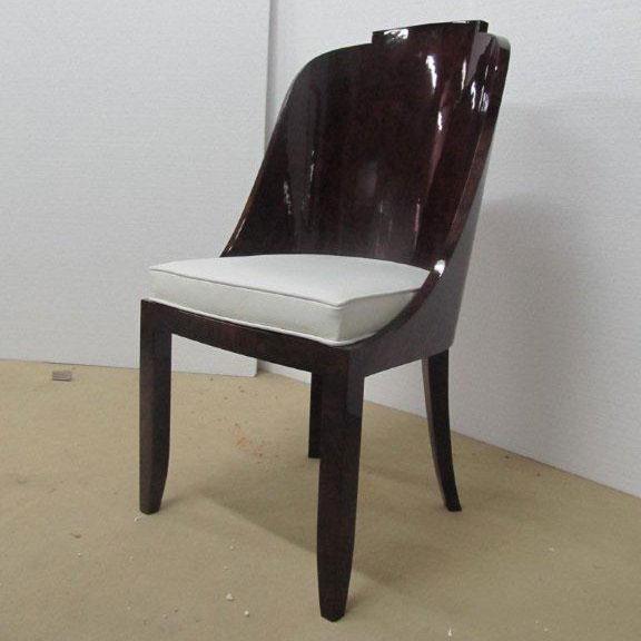 Chaises Art Deco