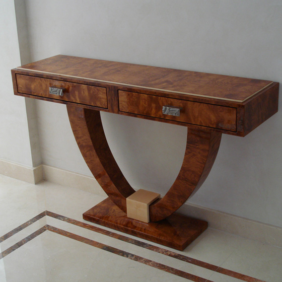 Art Deco Furniture - Hifigeny Custom Furniture