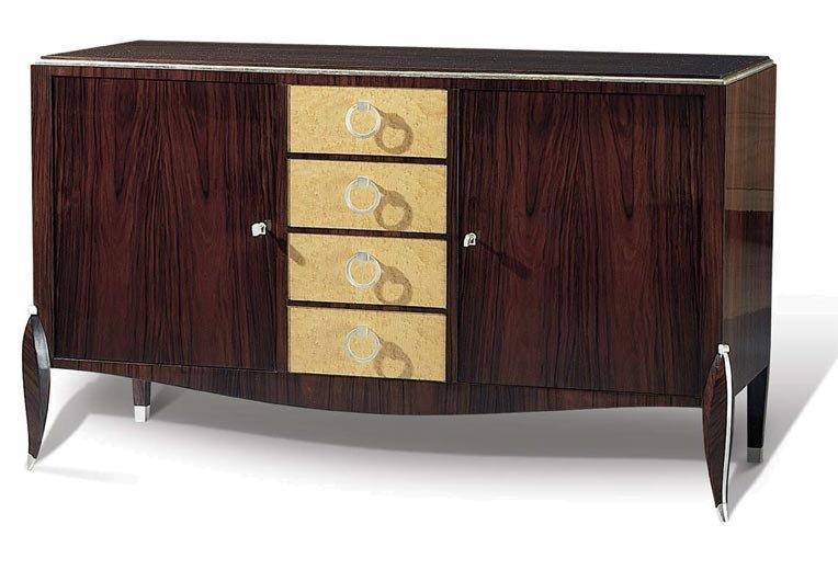 Mobilier art d co meubles sur mesure hifigeny - Art deco muebles ...