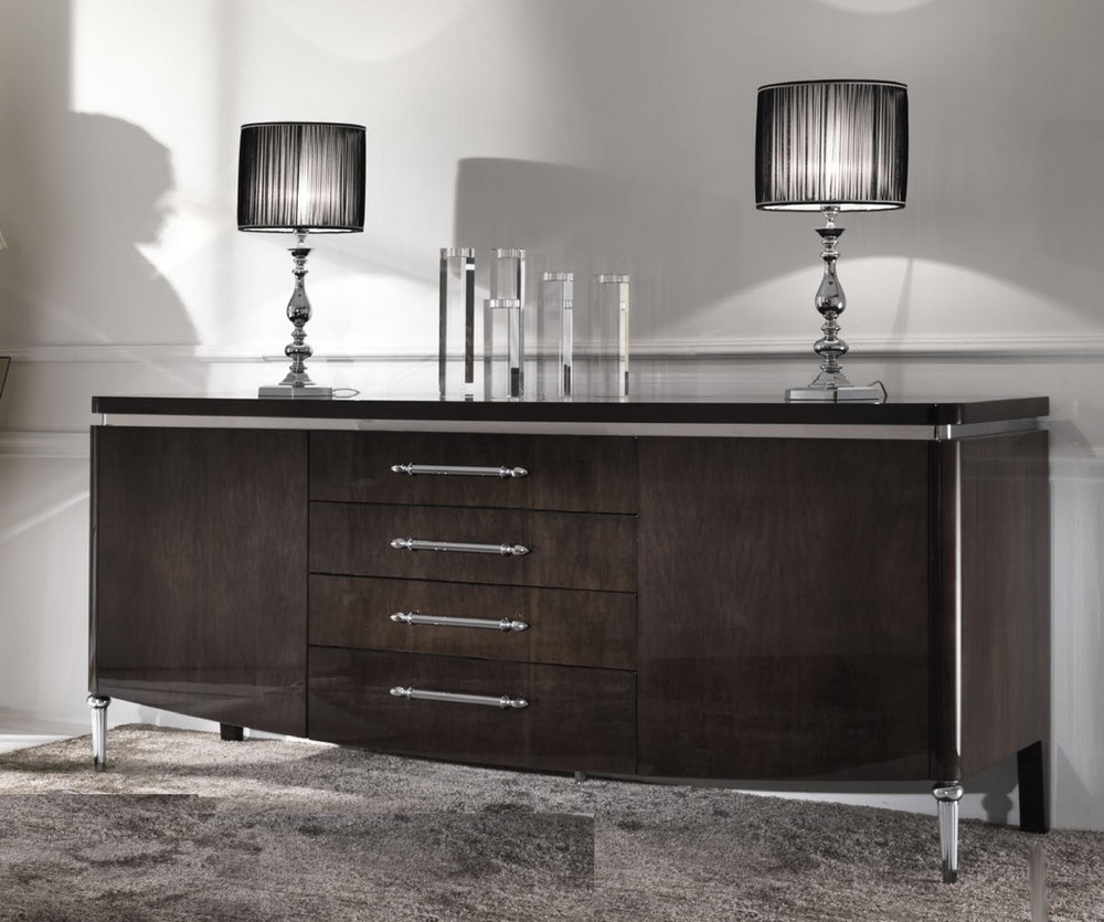 Art Deco Furniture Hifigeny Custom Furniture # Meuble Tv Art Deco
