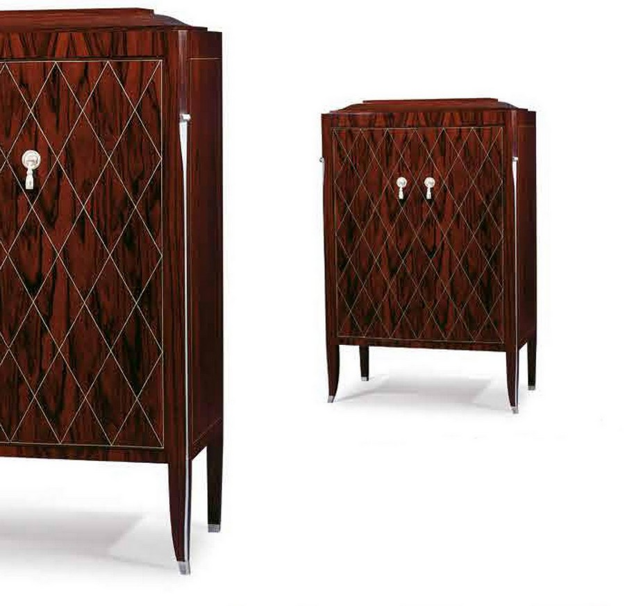 Art deco furniture hifigeny custom furniture for Art deco furniture chicago