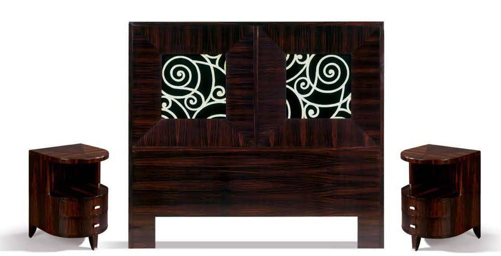 Mobilier Art Deco Meubles Sur Mesure Hifigeny