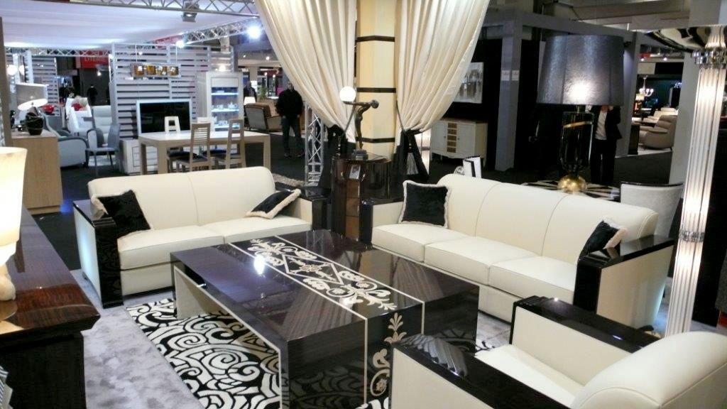 Art Deco Furniture - Hifigeny Custom Furniture