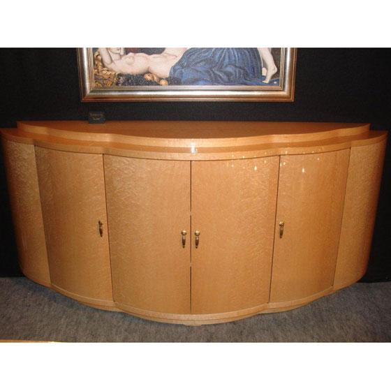 Mobilier art d co meubles sur mesure hifigeny for Salon du meuble paris