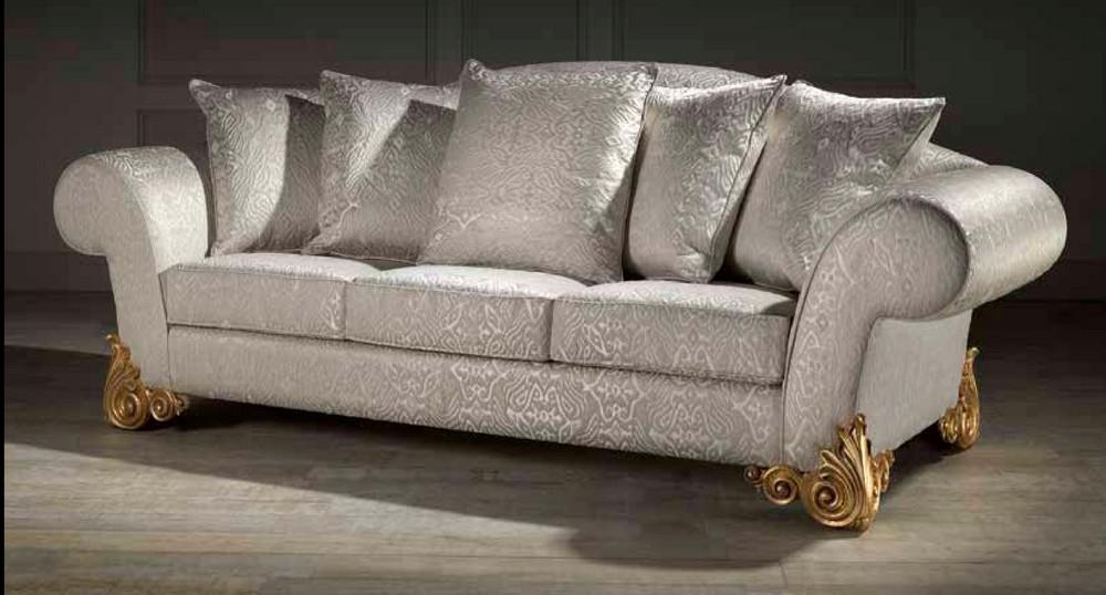 canap de luxe baroque paris - Canape Luxe