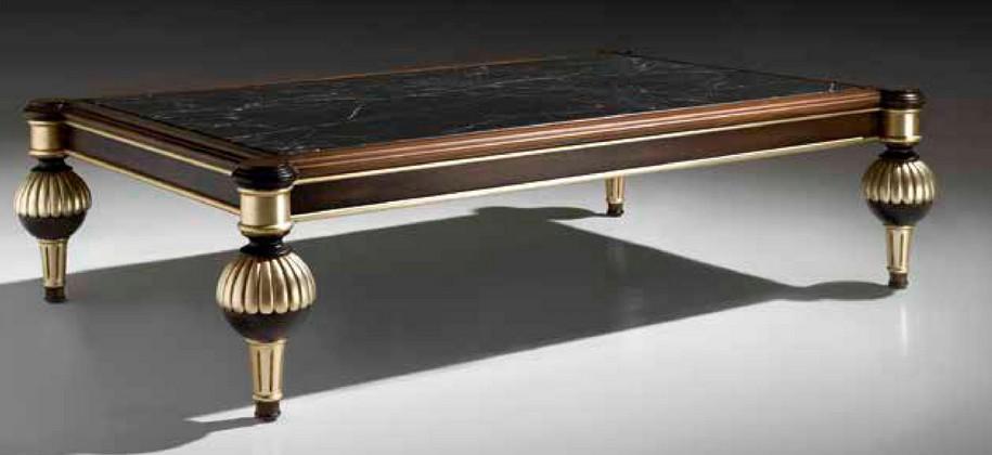 Modèle Baroque Coffee Table ...
