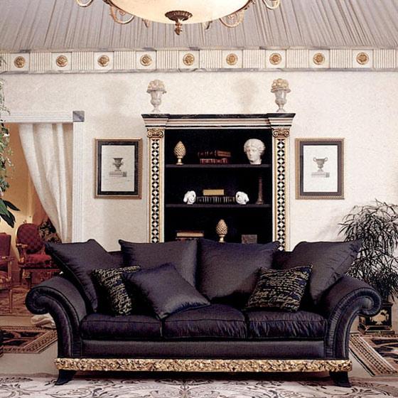 meubles baroques meubles sur mesure hifigeny With tapis de course avec paris canapé