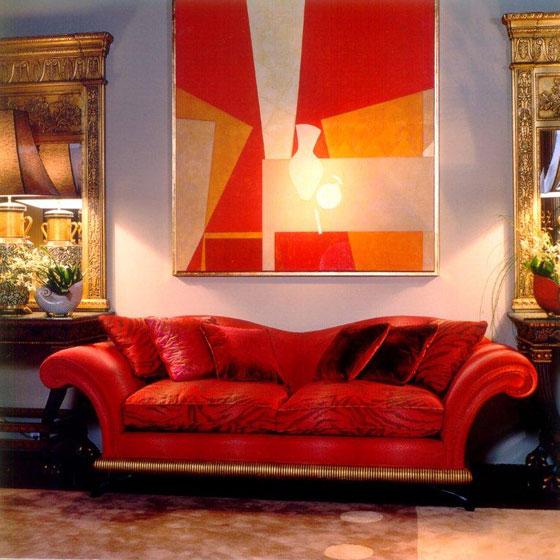 Meubles baroques meubles sur mesure hifigeny for Salon du mobilier paris