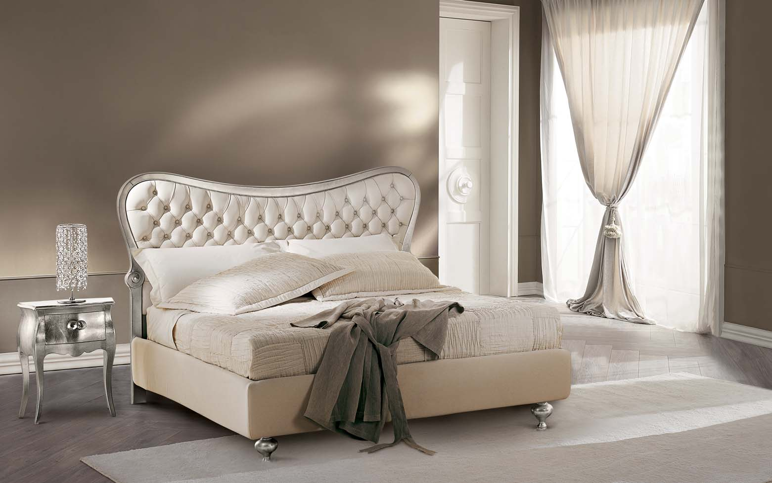Modern Baroque Bedroom Baroque Furniture Hifigeny Custom Furniture