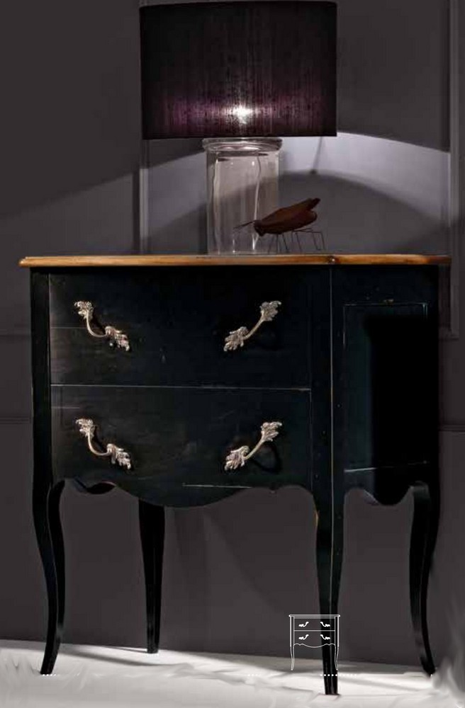 Commode baroque paris