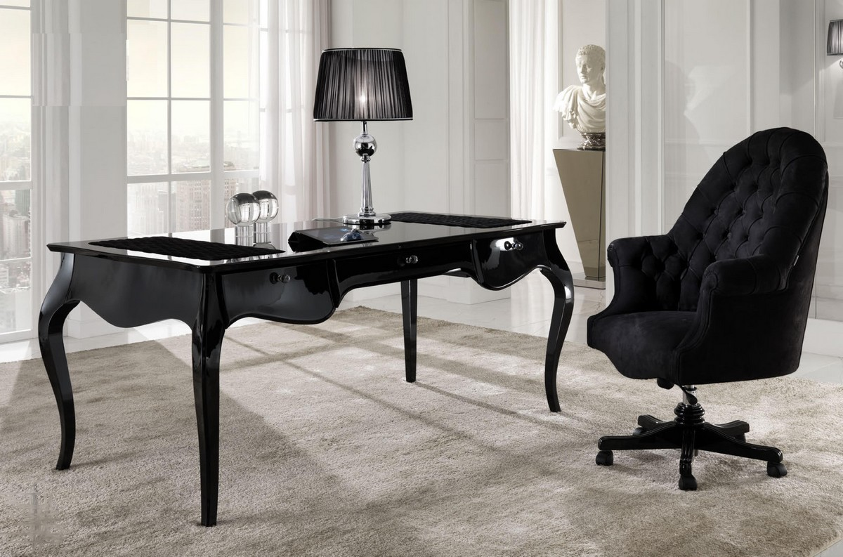Baroque Furniture Hifigeny Custom Furniture