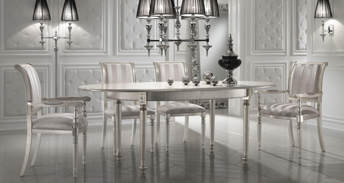 Table de luxe Paris
