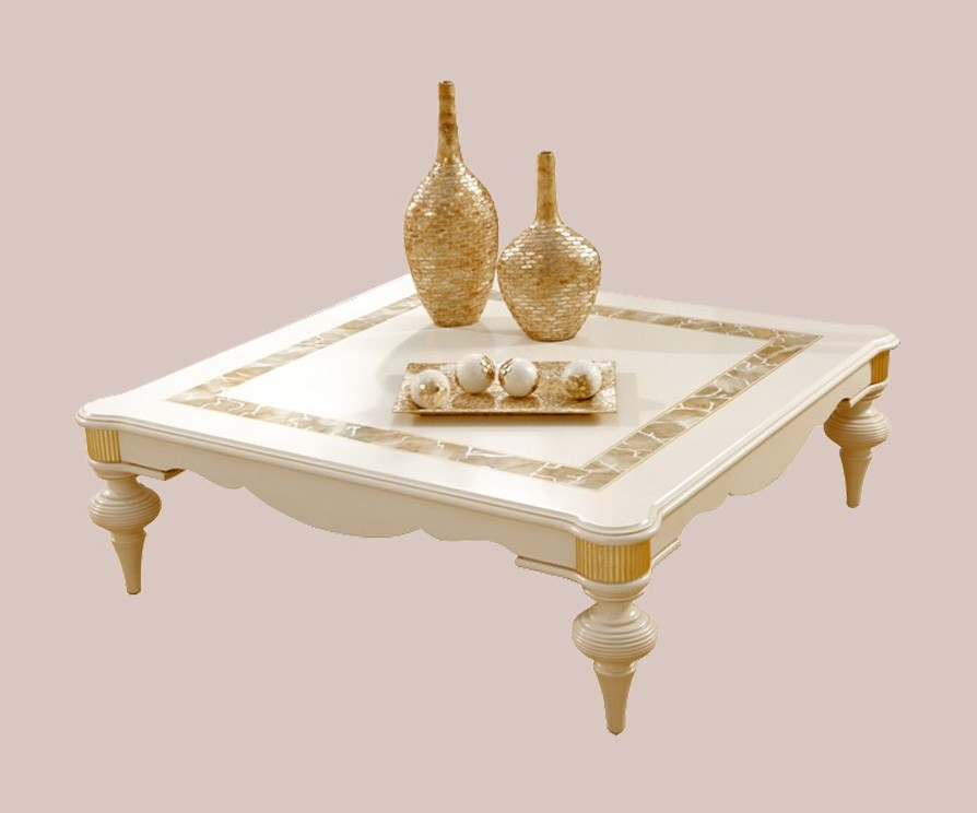 Baroque Furniture - Hifigeny Custom Furniture