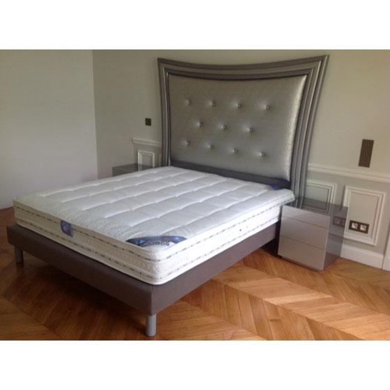 Meubles contemporains meubles sur mesure hifigeny for Mobilier lit