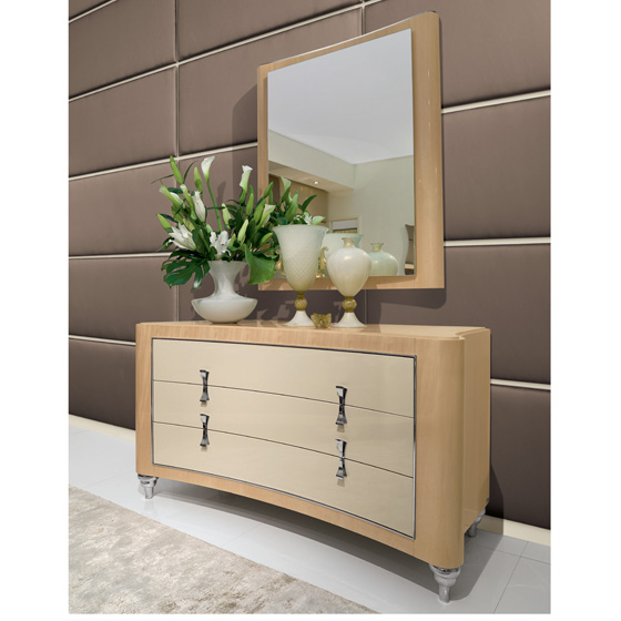 COMMODE CONTEMPORAIN