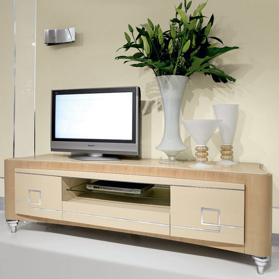 Meubles contemporains meubles sur mesure hifigeny - Meuble de tv contemporain ...