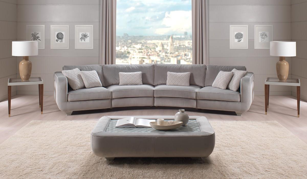 Luxury Modern Sofa