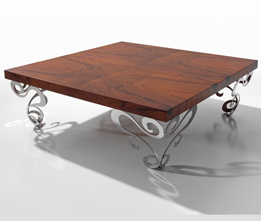 Table basse contemporaine Paris