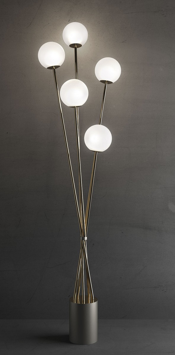 Lampadaire design Paris