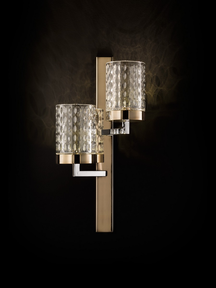 les luminaires meubles sur mesure hifigeny. Black Bedroom Furniture Sets. Home Design Ideas