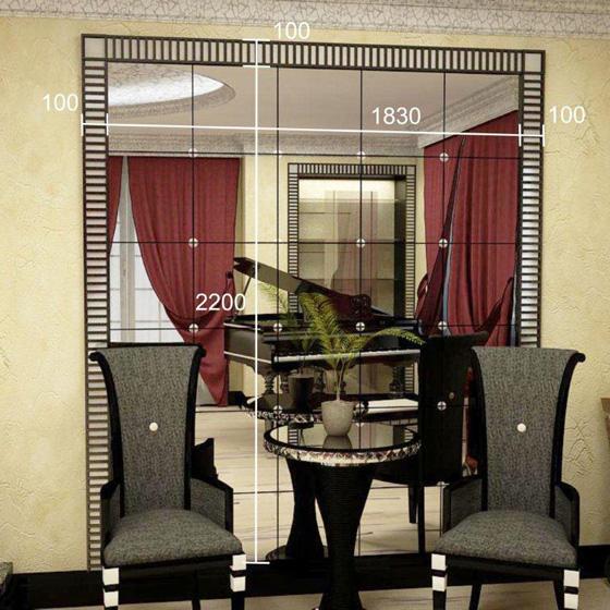 Projets meubles sur mesure hifigeny for Miroir sur mesure paris