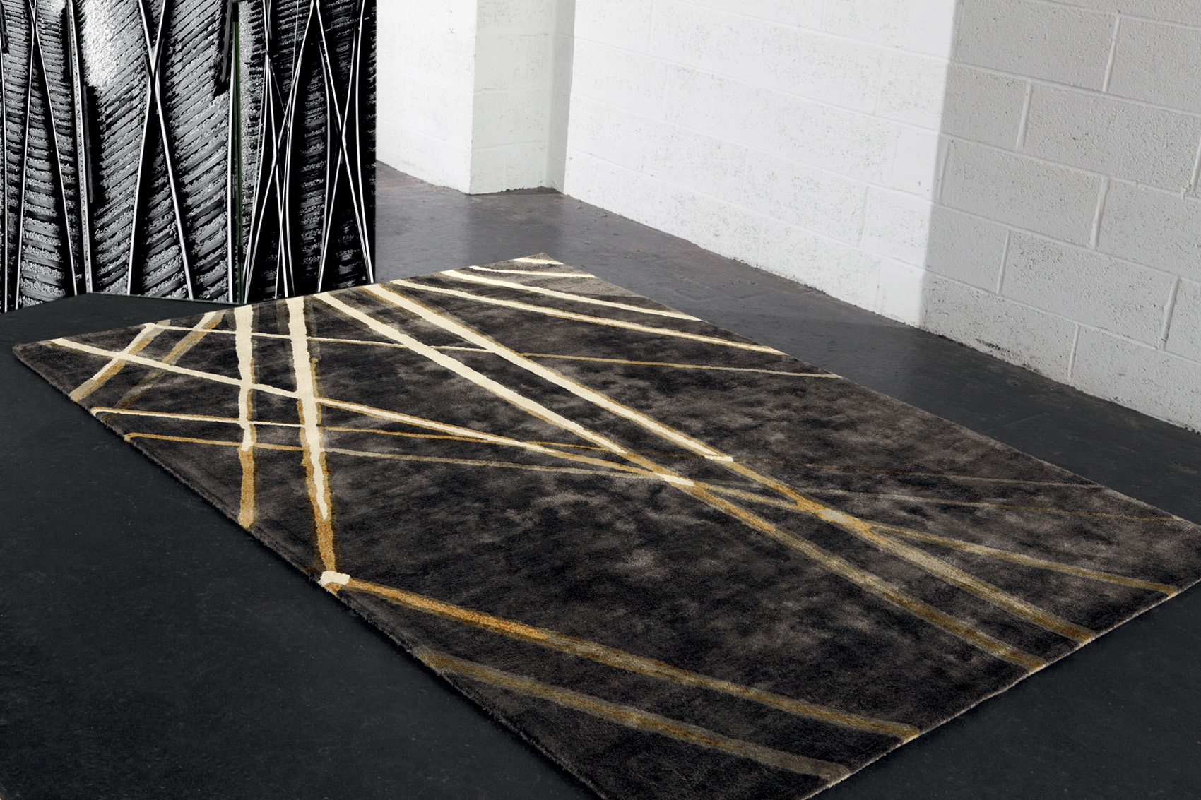 Tapis contemporains Paris