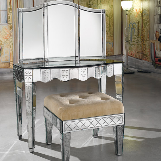 transparents et miroirs meubles sur mesure hifigeny. Black Bedroom Furniture Sets. Home Design Ideas