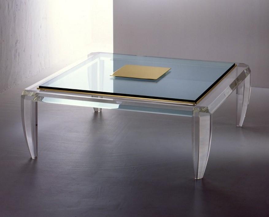 Transparents et Mirrors Hifigeny Custom Furniture