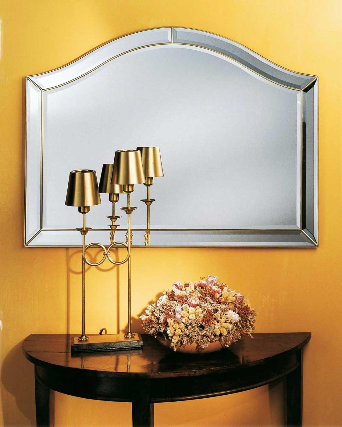Transparents et miroirs meubles sur mesure hifigeny for Salon miroir paris 14