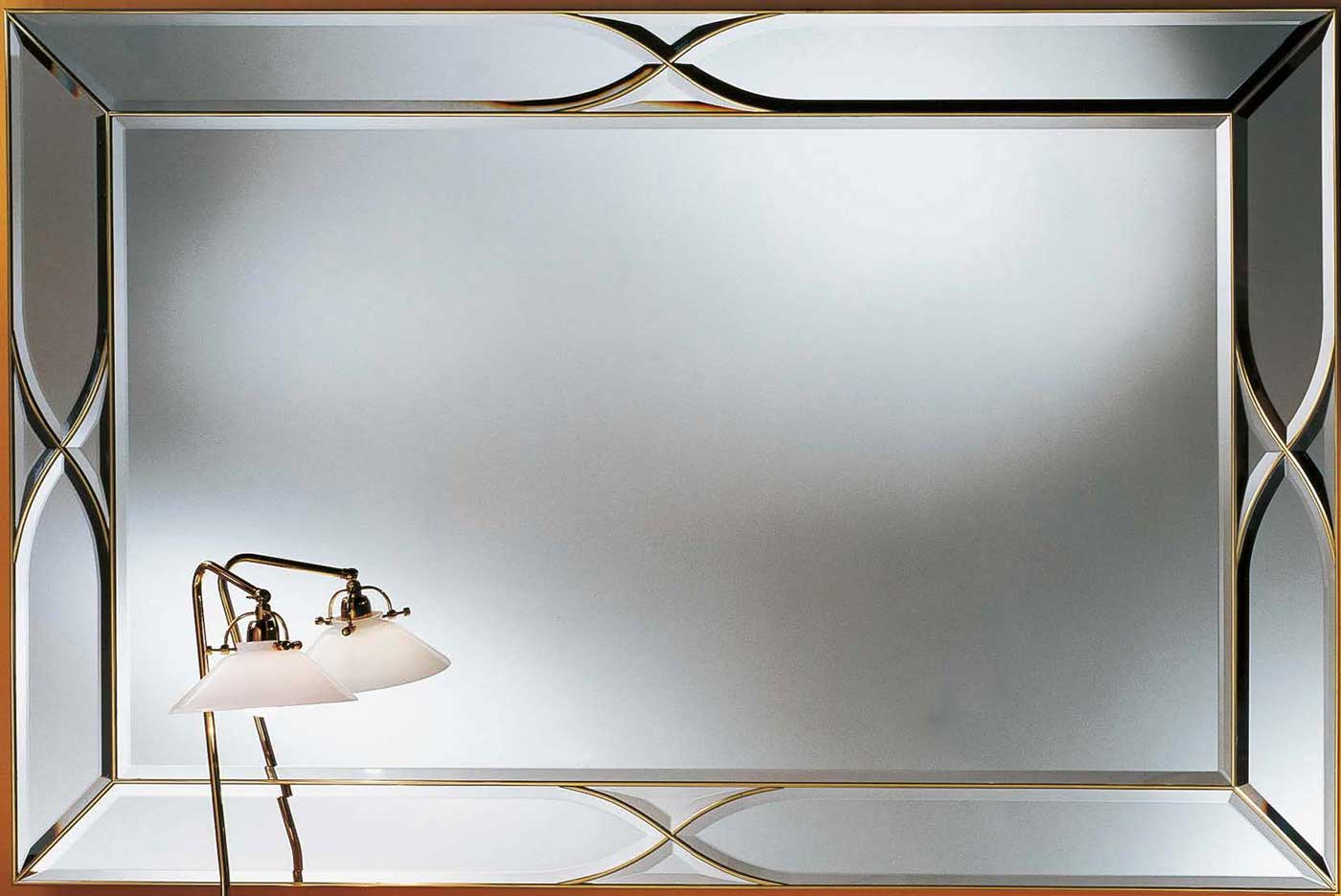 Miroir contemporain for Acheter miroir