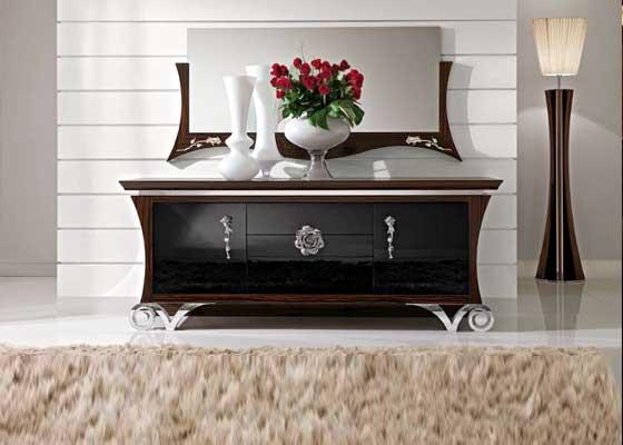 Hifigeny meubles art d co paris meubles contemporains - Meubles de style paris ...